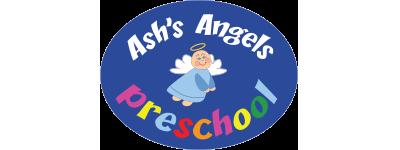 Ashs Angels Preschool Mallow